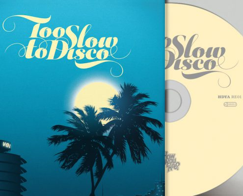 Too Slow To Disco - Volume 1